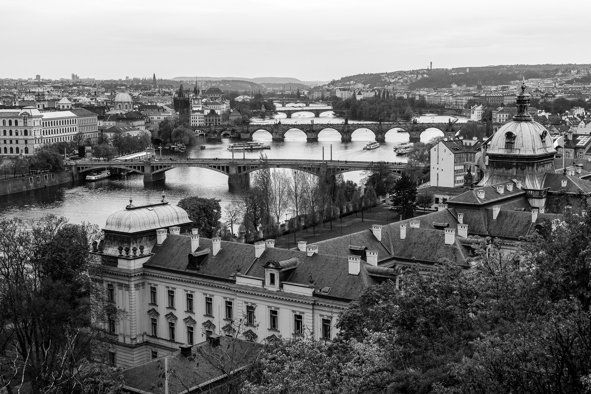 Capital of the Czech Republic and the Bohemian Region, Prague is one of the most visited places in Europe. Also known as The City of the Hundred Towers or The Golden City, with the historic center of this city since 1992 being a World Heritage Site.